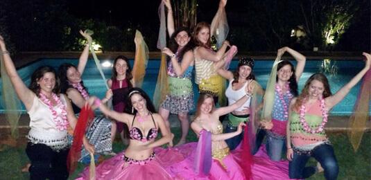סטפניה רקדנית הבטן הבינלאומית  טלפון להזמנות : 054-6324170