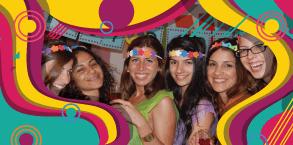 הילולים-מפעילות למסיבת רווקות