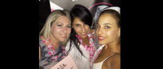 Valerie הסקסולוגית שלכן למסיבת רווקות: 050-999-2205