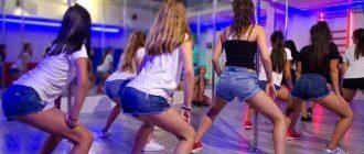 האקדמיה לריקוד – הפעלת טוורקינג:050-999-2429