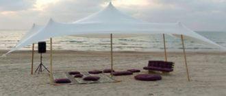 סגולת האוהלים – לכל אירוע !!!