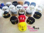 כובעים ומוצרים מודפסים לאירועים ולמסיבות רווקות