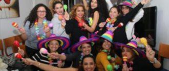 מבצע!!!צחוק פלוס- מפעילה למסיבת רווקות: 072-392-1158