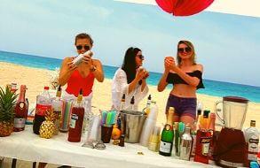 Cocktail & More סדנאות אלכוהול