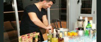 Cocktail & More סדנאות אלכוהול:072-393-2355