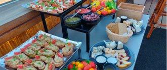 משלוח של סלסלת פירות למסיבת רווקות