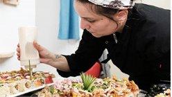 אוריתה – מגשי סושי מיוחדים, סושישף וסדנאות הכנת סושי חווייתיות למסיבת הרווקות:072-392-1188