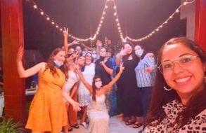 ברכה וצחוק-שתי מפעילות במסיבת רווקות אחת במחיר מפתיע