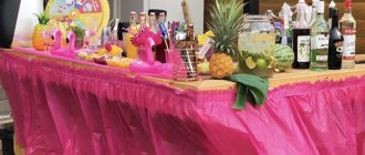 הפעלות ומשימות למסיבת רווקות