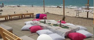 זולה בטבע אוהלים למסיבת רווקות מושלמת:072-393-9042