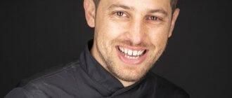 שף למסיבת רווקות משה גלפרין – מטבח איטלקי(כשר): 072-393-9034