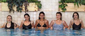 מוגן: ספא יפה נוף בחיפה למסיבת רווקות מושלמת
