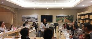 יין בקלות – סדנת יין וגבינות בסטייל : 074-769-1360