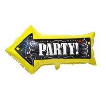 בלון חץ PARTY