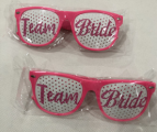 משקפיים TEAM BRIDE