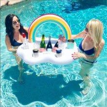 חבילת מסיבת רווקות קיץ VIP+בלון טבעת ענק מתנה
