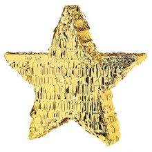 פיניאטה כוכב זהב