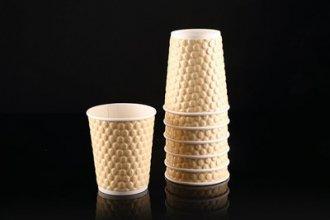 20 כוסות דגם בועות קרם
