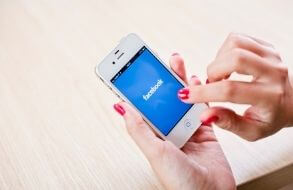 פייסבוק עבור ספקים למסיבת רווקות