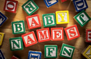 שמות לתינוקות